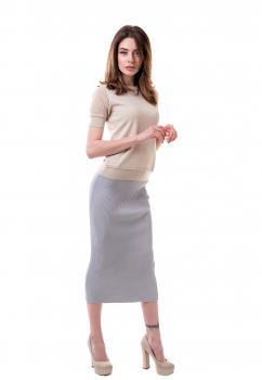 Классическая юбка